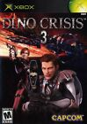 Dino Crisis 3 (Microsoft Xbox, 2003)