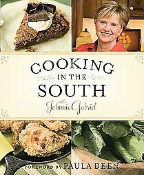 COOKING-IN-THE-SOUTH-WITH-JOHNNIE-GABRIEL-NEW-COOKBOOK