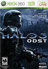 PAL Halo 3: ODST Video Games