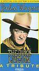 John Wayne John Wayne Educational VHS Tapes