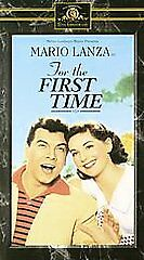 For-the-First-Time-VHS-1994
