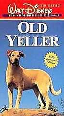 old yeller story summary
