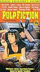 Pulp Fiction VHS Tapes