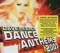Dance Anthems 2007 (+Bonus DVD) von Various Artists (2007)