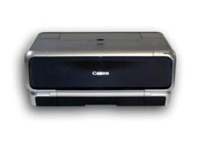 Canon Drucker mit Parallel (IEEE 1284) Verbindung, Farb-Ausgang
