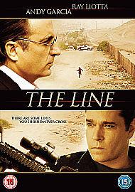 The Line DVD 2010 - Shoreham-by-Sea, United Kingdom - The Line DVD 2010 - Shoreham-by-Sea, United Kingdom