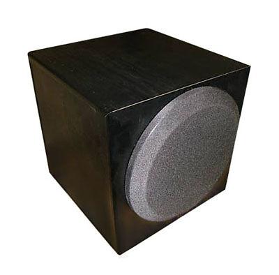 yamaha yst sw012 aktiver subwoofer g nstig kaufen ebay. Black Bedroom Furniture Sets. Home Design Ideas