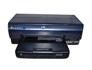 DRIVERS UPDATE: HP DESKJET 6980XI
