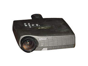 InFocus Work Big LP70+ DLP Projector