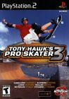 Tony Hawk's Pro Skater 3 (Sony PlayStation 2, 2001)