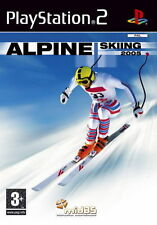 Sony PlayStation 2 Skiing/Snowboarding Video Games