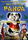 Way Of The Panda (DVD, 2010)