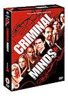Criminal Minds - Series 4 - Complete (DVD, 2010, 7-Disc Set)