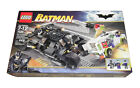 LEGO Batman The Tumbler Joker's Ice Cream Surprise (7888)