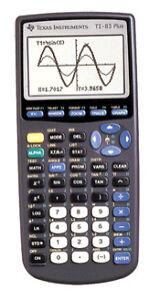 Texas Instruments TI-83 Plus Vs. Texas Instruments TI-84 Plus