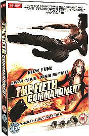 BRAND-NEW-The-Fifth-Commandment-DVD-2010