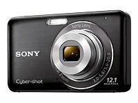 Sony Cyber-shot DSC-W310 12.1 MP Digital...