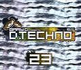 D.Techno 23/Gary D. von Various Artists (2009)