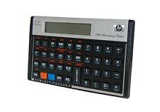 HP Financial Calculators