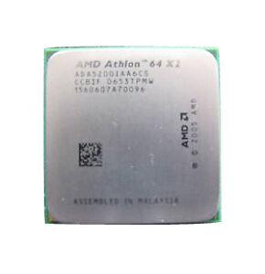 AMD-Athlon-64-X2-5200-2-6-GHz-Dual-Core-ADA5200IAA6CS-Processor