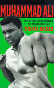 Muhammad-Ali-His-Life-and-Times-by-Thomas-Hauser-Paperback-1992