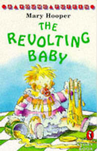 Hooper-Mary-The-Revolting-Baby-Young-Puffin-Story-Books-Book