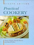 Practical Cookery-ExLibrary
