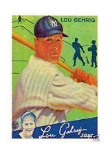 Lou Gehrig (Лу Гериг)