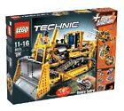 LEGO Technic Motorized Bulldozer (8275)