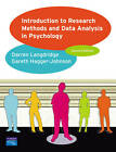 Introduction to Research Methods and Data Analysis in Psychology by Darren Langdridge, Gareth Hagger-Johnson (Paperback, 2009)