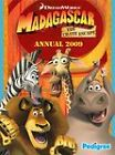 Madagascar  Annual: 2009 by Pedigree Books Ltd (Hardback, 2008)