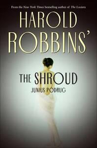 Harold-Robbins-Junius-Podrug-The-Shroud-Book