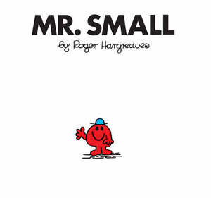 Roger-Hargreaves-Mr-Small-Mr-Men-Classic-Library-Book