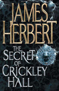 The-Secret-of-Crickley-Hall-James-Herbert-Very-Good-1405005203