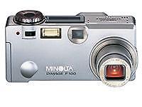 cr v3 - Konica Minolta Digital Camera