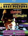Slumdog Millionaire (Blu-ray Disc, 2009, Checkpoint; Sensormatic; Widescreen; Includes Digital Copy)