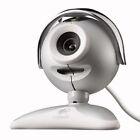 Logitech QuickCam Zoom USB 2.0 Connectivity Computer Webcams