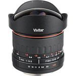 Vivitar MF 7 mm - 7 mm F/3.5  Lens For Nikon