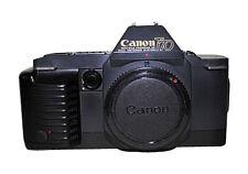 Analoge Kameras mit Schaltuhr und Film