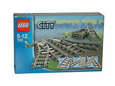 Grey Trains LEGO Building Toys