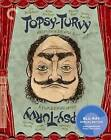 Topsy-Turvy (Blu-ray Disc, 2011, Criterion Collection)