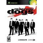 Reservoir Dogs (Microsoft Xbox, 2006)