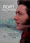 Rory Gallagher - Irish Tour 1974 (DVD, 2011)