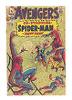 The Avengers #11 (Dec 1964, Marvel)