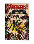 The Avengers #24 (Jan 1966, Marvel)