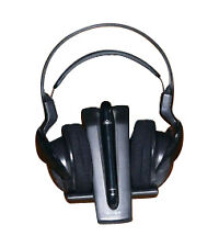 Drahtlose Technologie RF On-Ear) Anschluss (Stereo TV-, Video- & Audio-Kopfhörer
