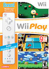 Wii Play [Bundle]  (Wii, 2007) (2007)