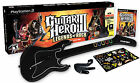 Guitar Hero III: Legends of Rock (Sony PlayStation 2, 2007) - European Version