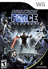 Nintendo Star Wars: The Force Unleashed Video Games