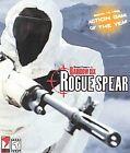 Tom Clancy's Rainbow Six: Rogue Spear (PC, 1999) - European Version